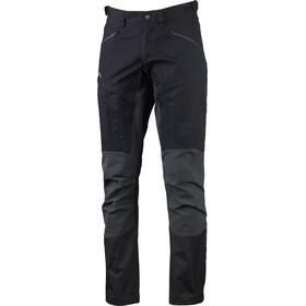 Lundhags Makke Pro Pantaloni Uomo, black/charcoal